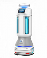 Disinfection robot - M2