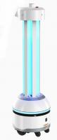ATEAGO Y1 Disinfection Robot